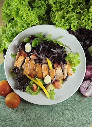 Cardápio - Saladas