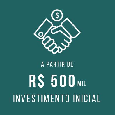 Lug's - Investimento